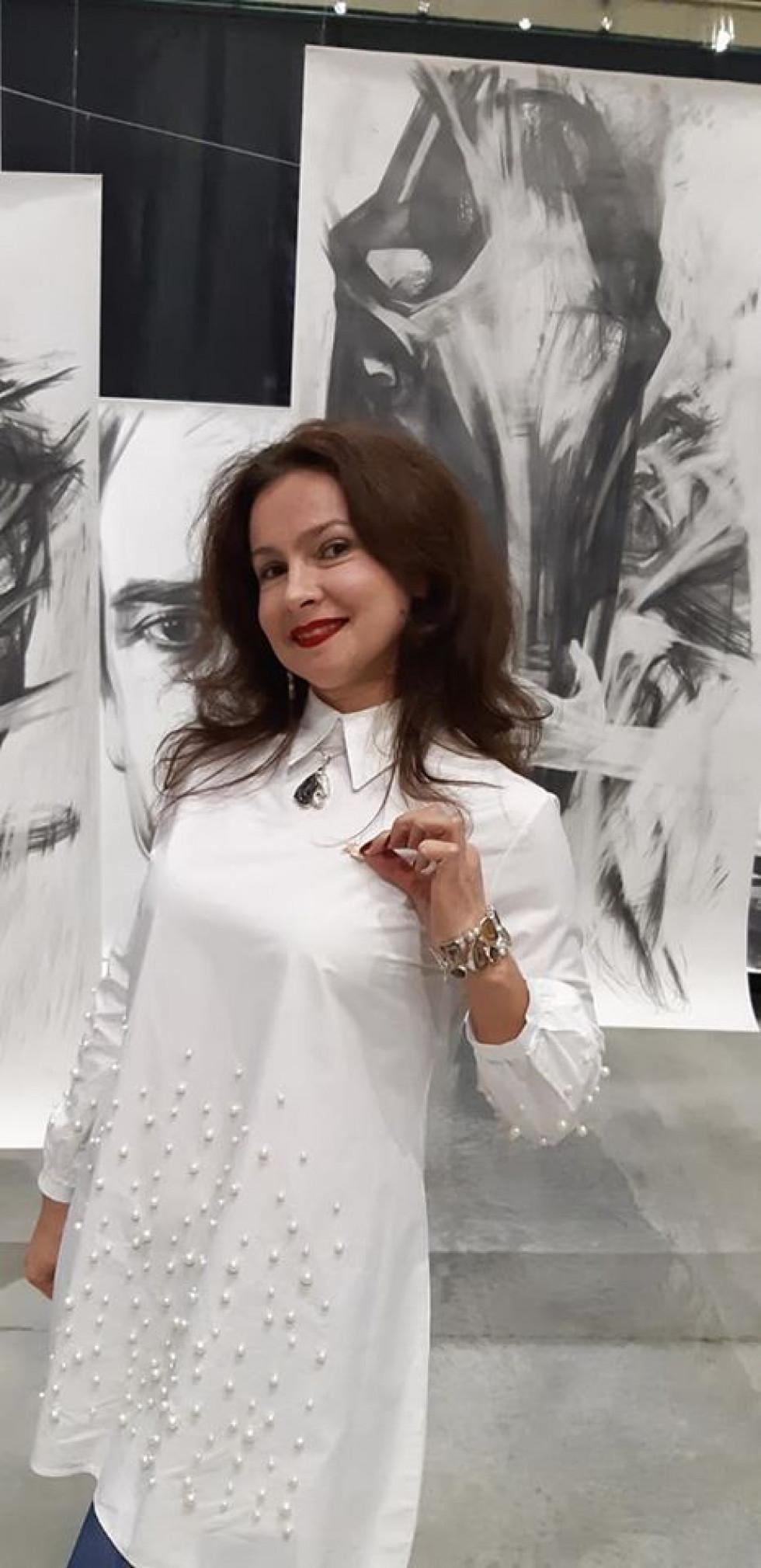 Інна Семенюк