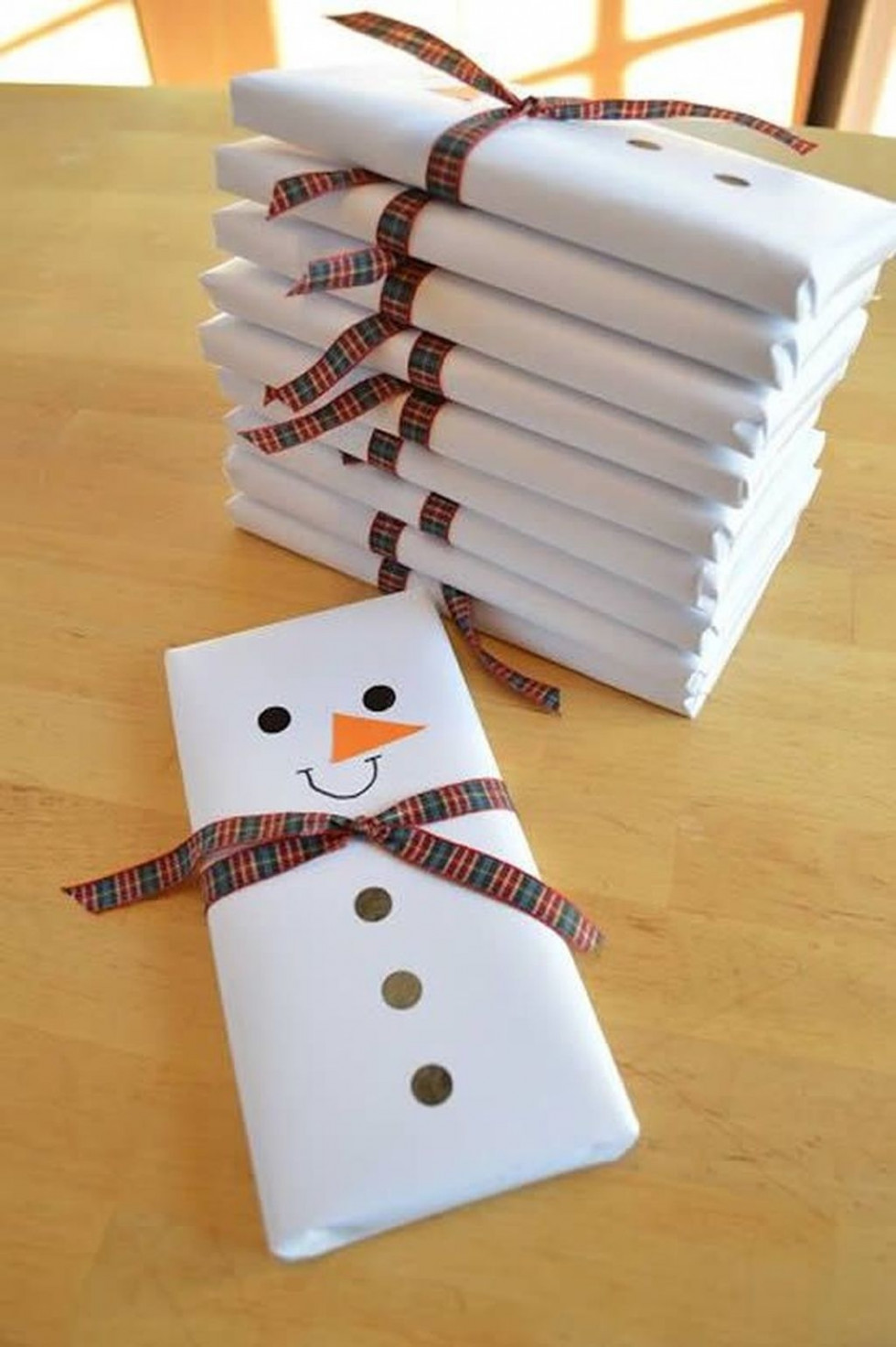 1 день до свята: цікаві ідеї для упаковки новорічних подарунків