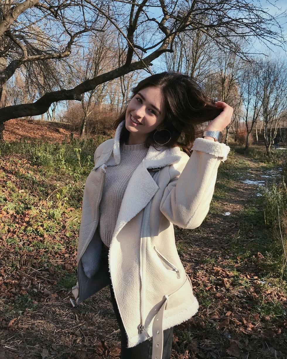 Красуня дня: «справжня барбі» Катерина
