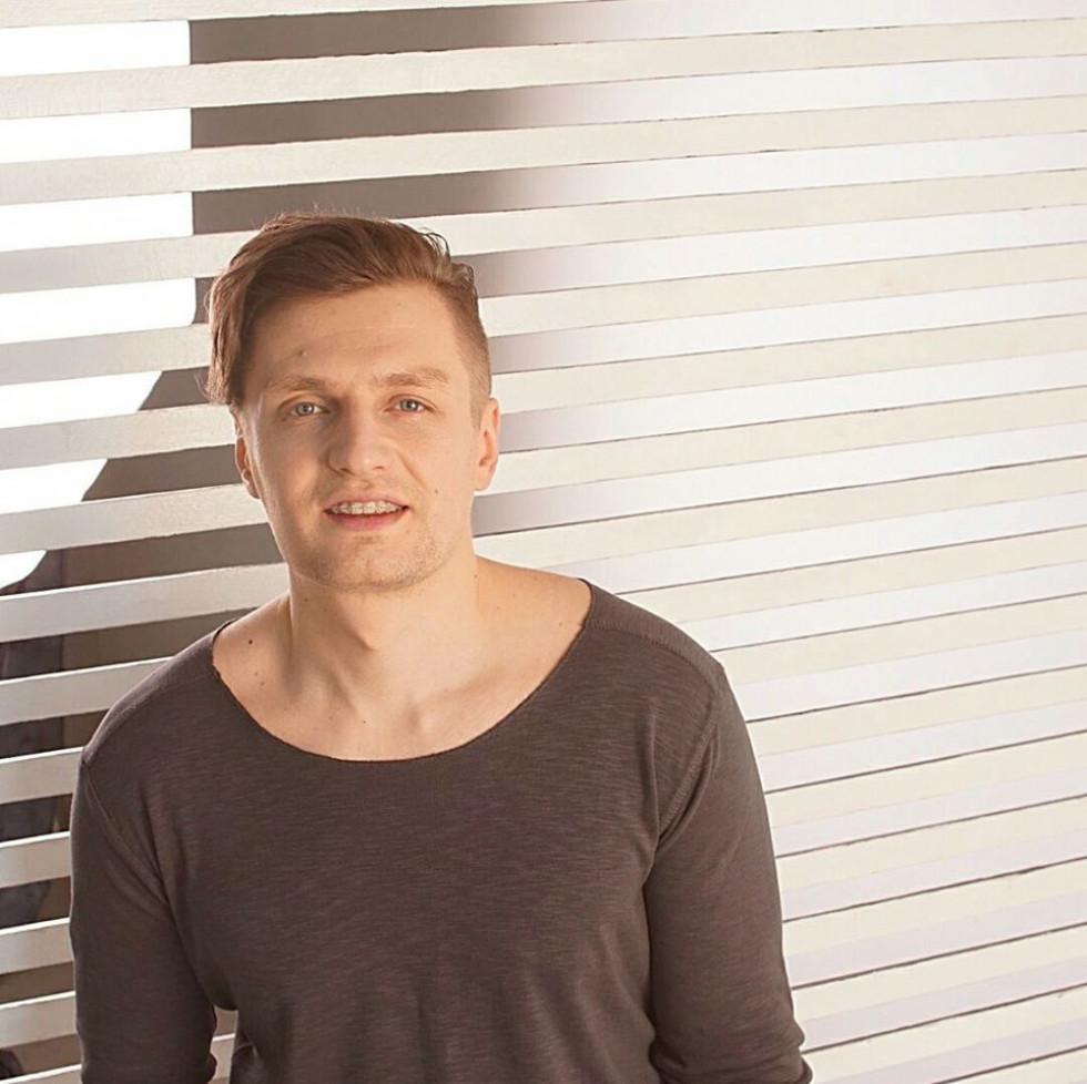 Роман Черенов