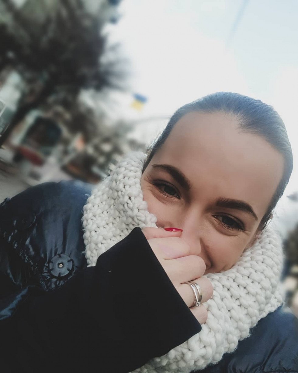 Уляна Собець