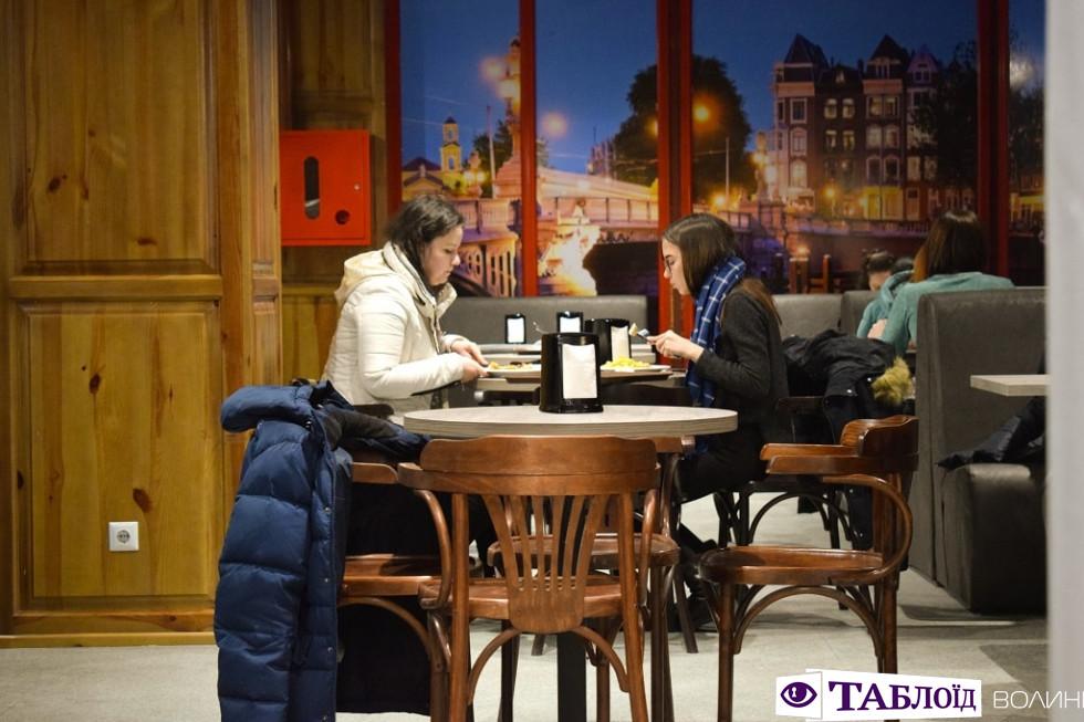 SPAR Caffe