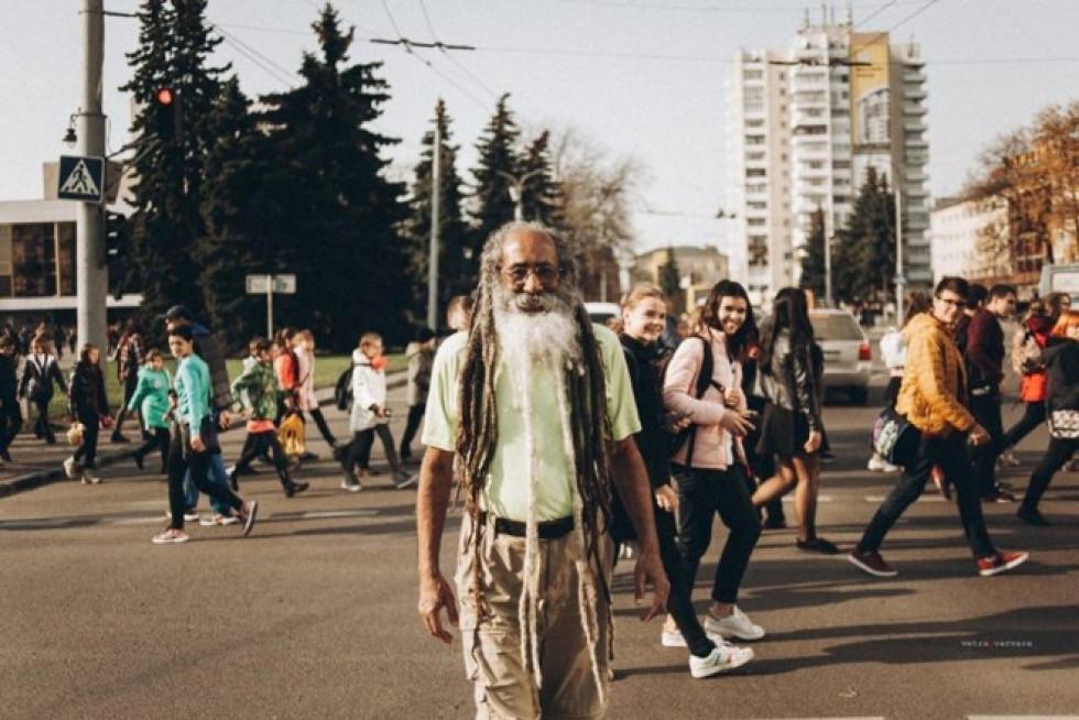 Фото Варвари Шевчук