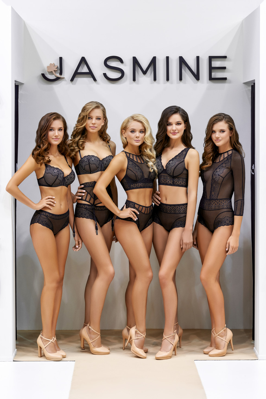 Моделі Jasmine