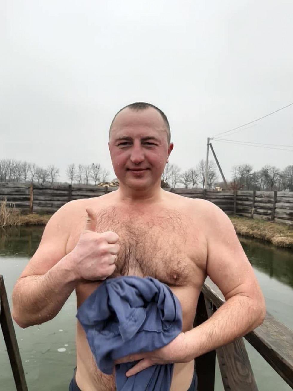 професор кафедри менеджменту Тарас Божидарник