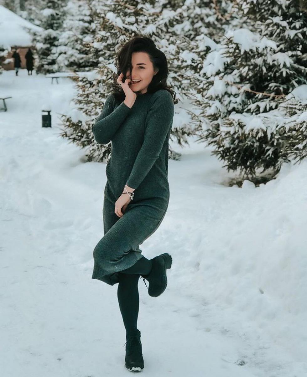 Іванна Гончарук