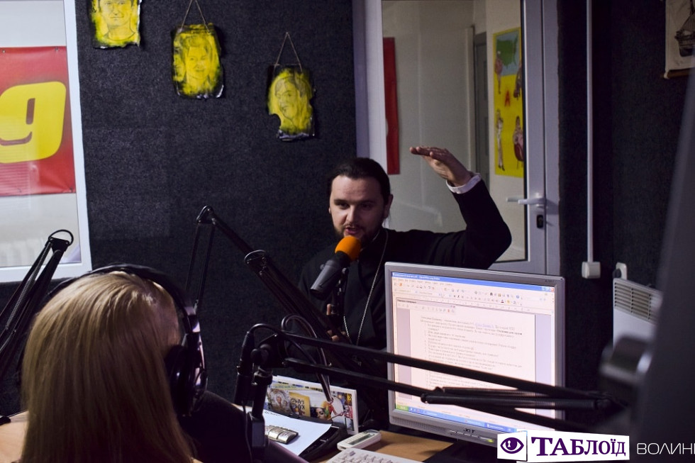 Інтерв'ю з Олександром Клименком