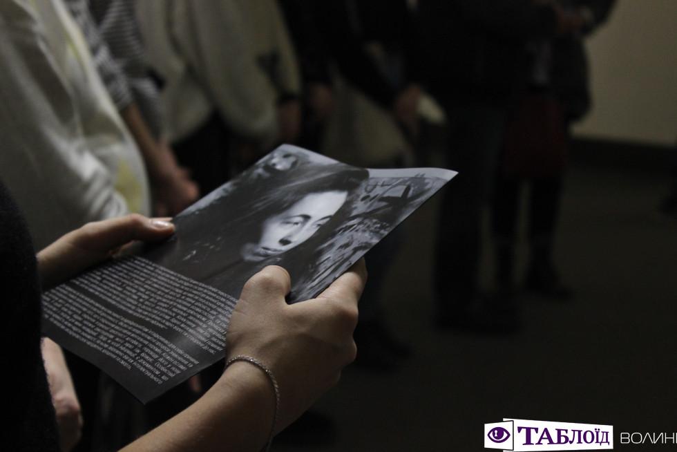 «Втрачена присутність»: про папір, відбитки і покоління, яке ми не пам'ятаємо