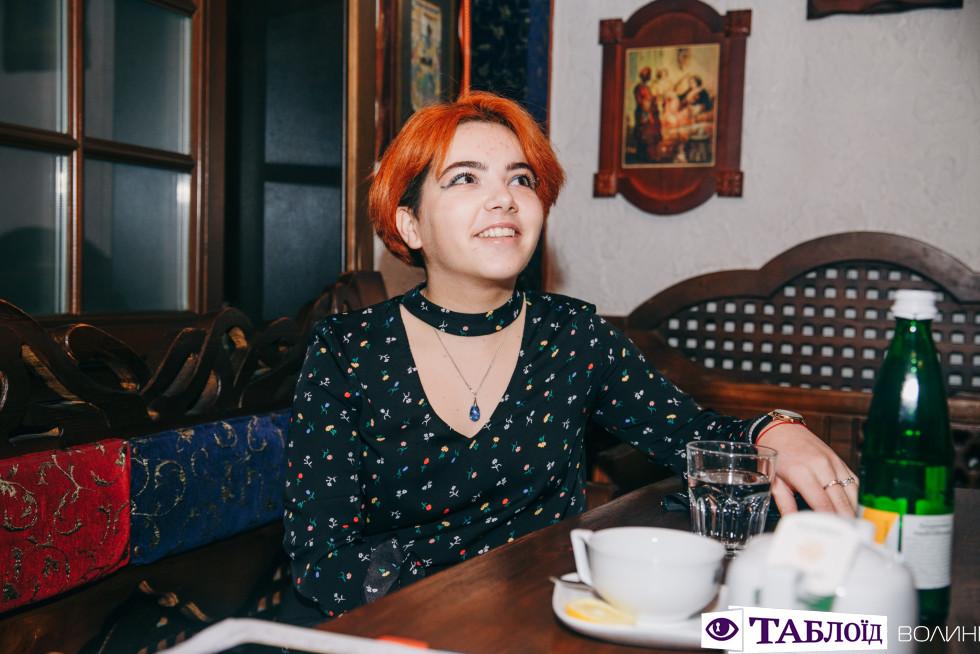 «Я хотіла би одружитися в Україні»: інтерв'ю з луцькою лесбійкою