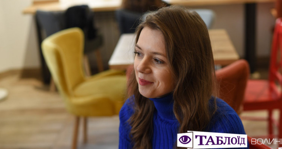 Анна Тумік