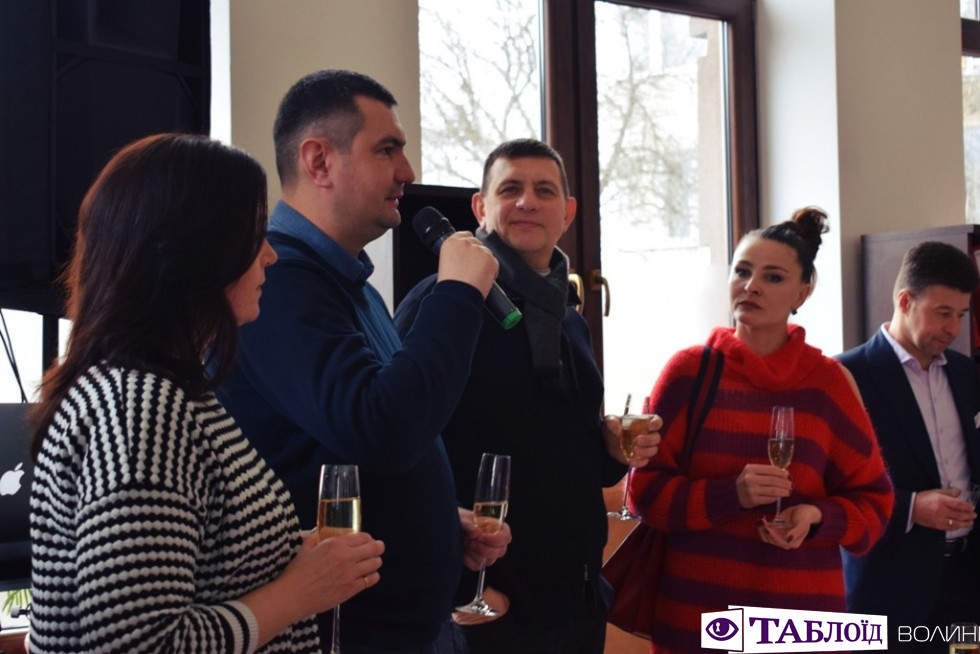 #СтильСмакВишуканість: у Луцьку відкрили нову івент-агенцію