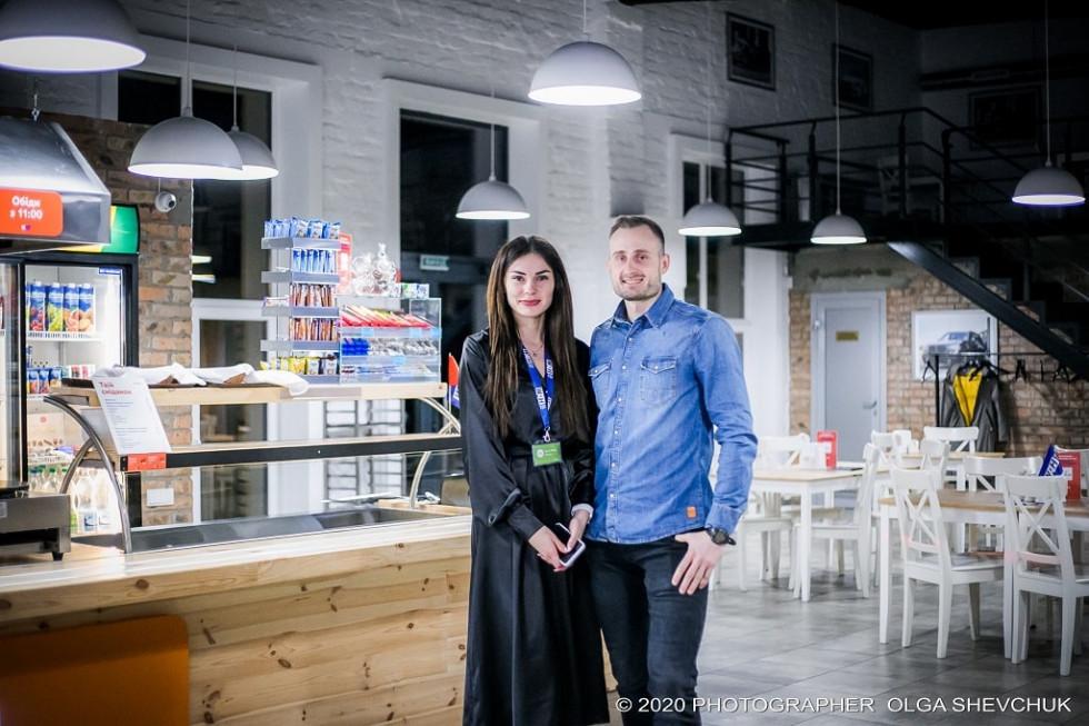 Красуні та красені дня: гості та учасники Lutsk Fashion Weekend