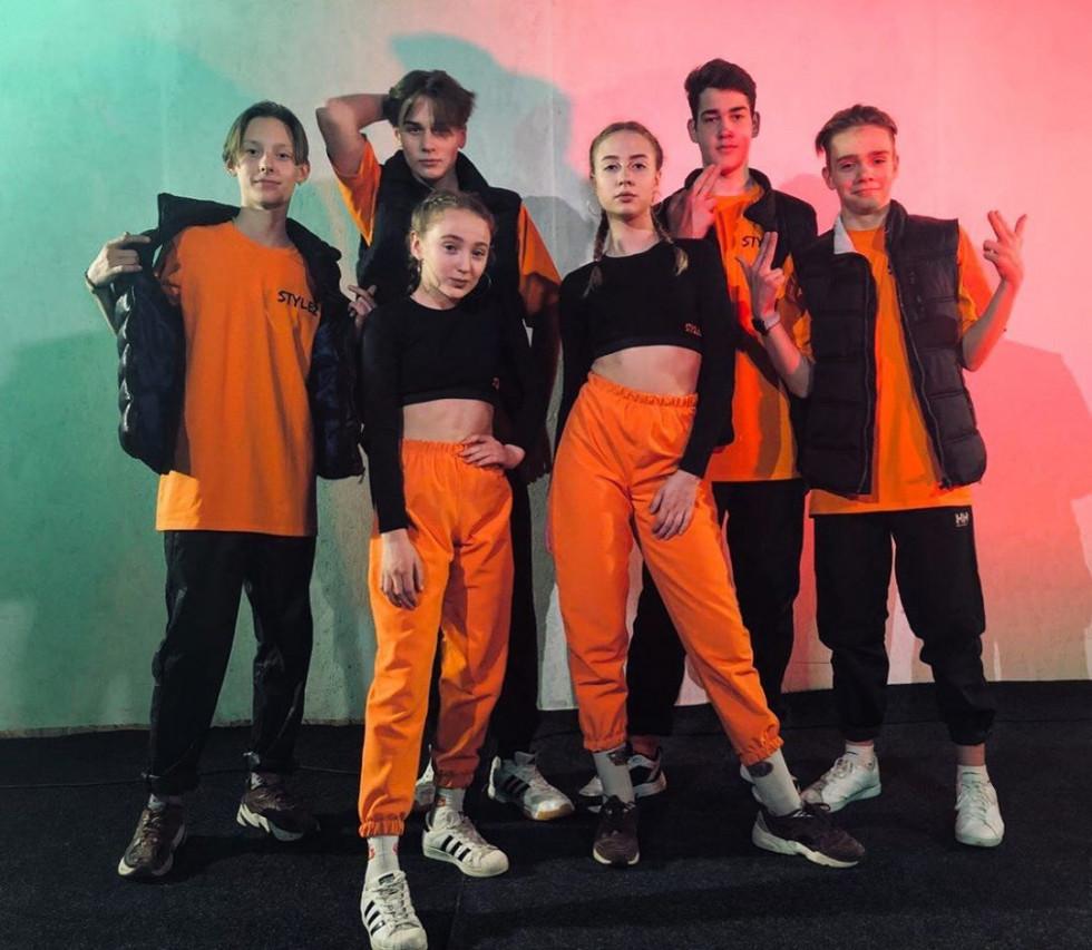 Луцькі хіп-хопери зняли круте танцювальне відео
