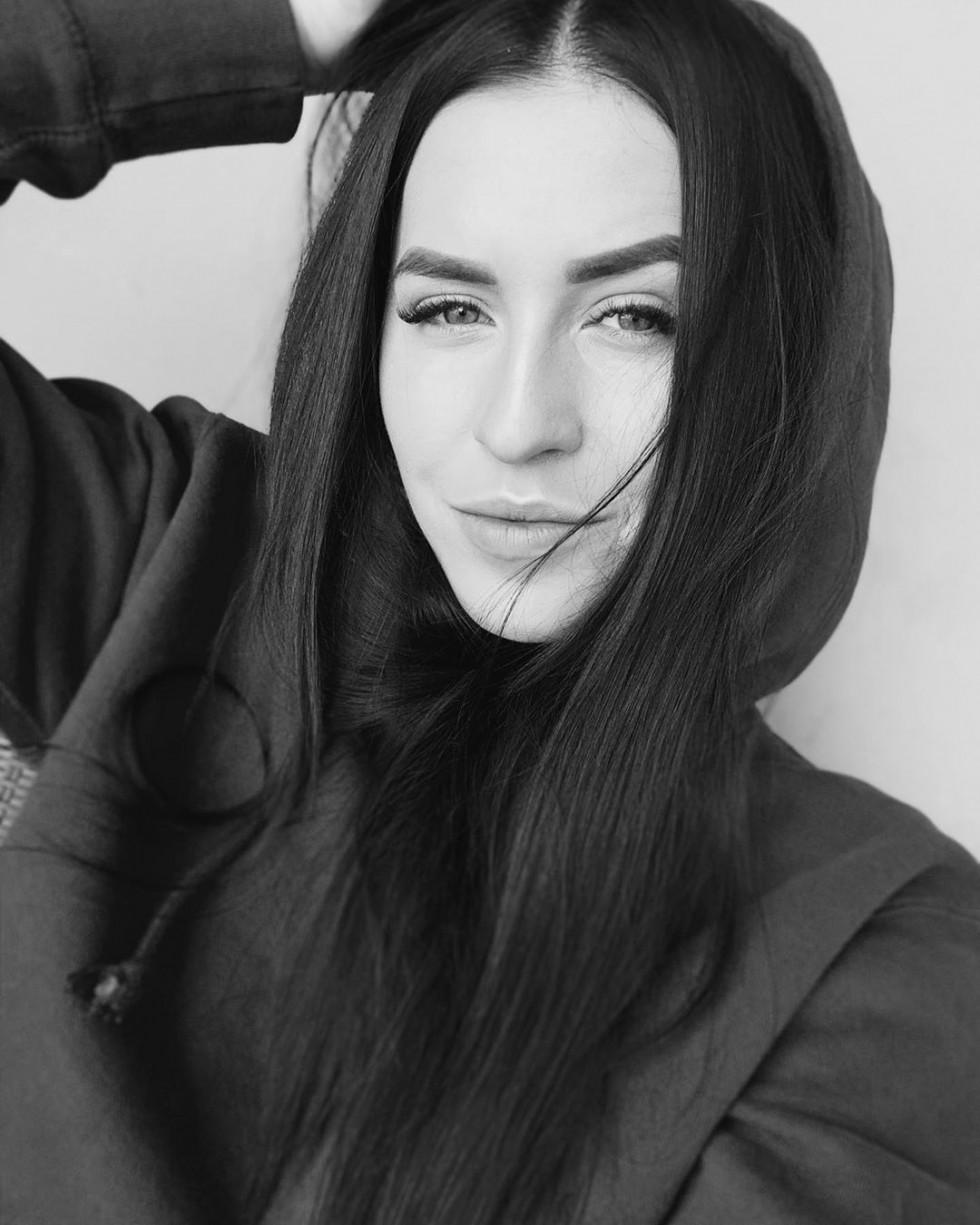 Ірина Шкабура
