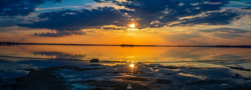 Яскрава весна на волинських озерах. ФОТО