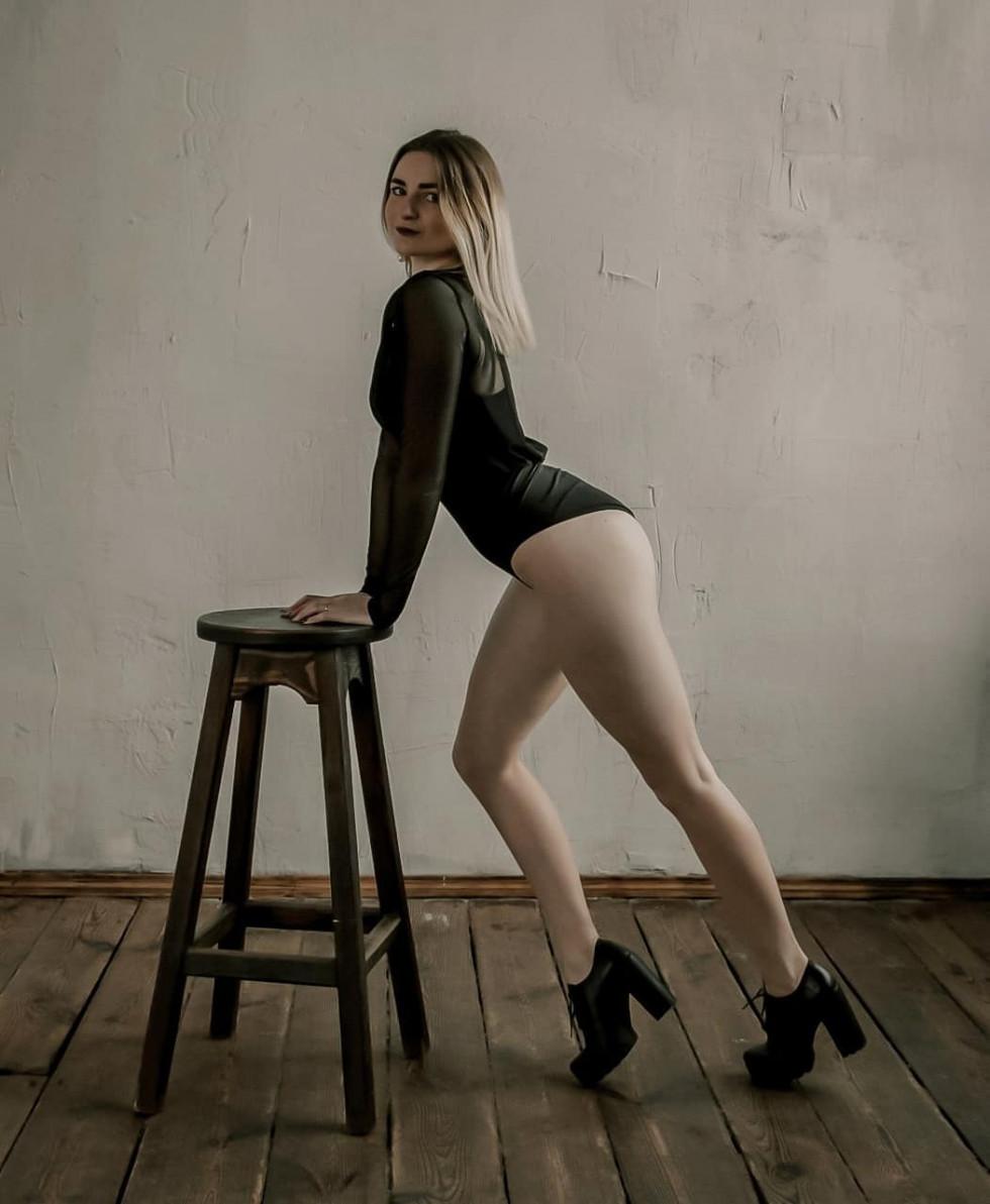 Ірина Бусел