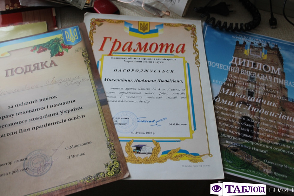 Cool school: Людмила Миколайчик, яка змусила співати багатьох відомих волинян