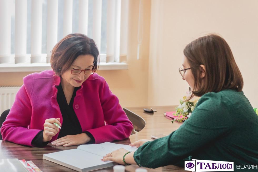 Прості «секретики» народної депутатки Ірини Констанкевич