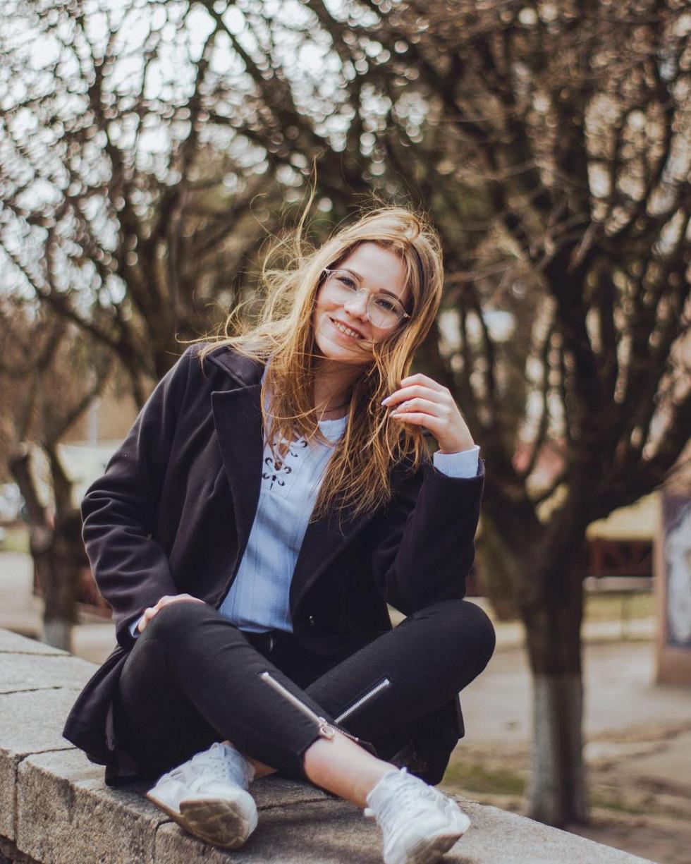 Ірина Мартинюк