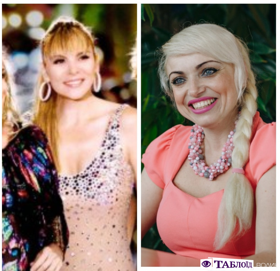 Олена Балабаш та Саманта Джонс (Кіт Кетрол)