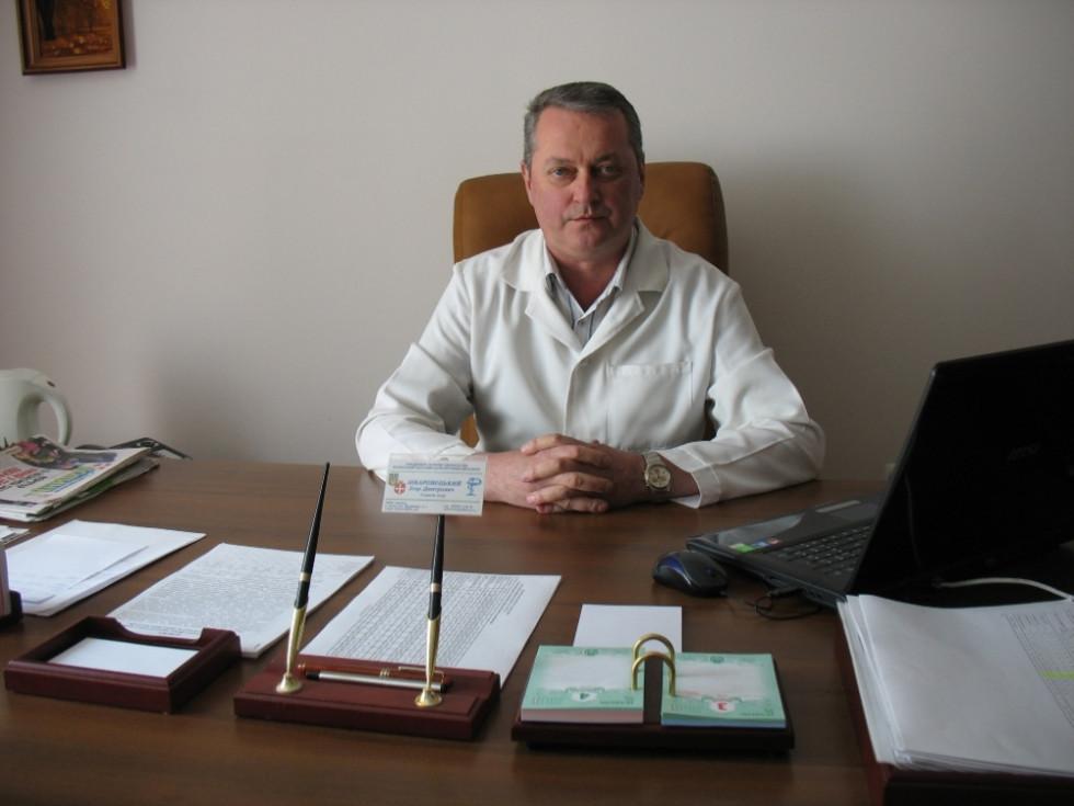 Ігор Шкаровецький