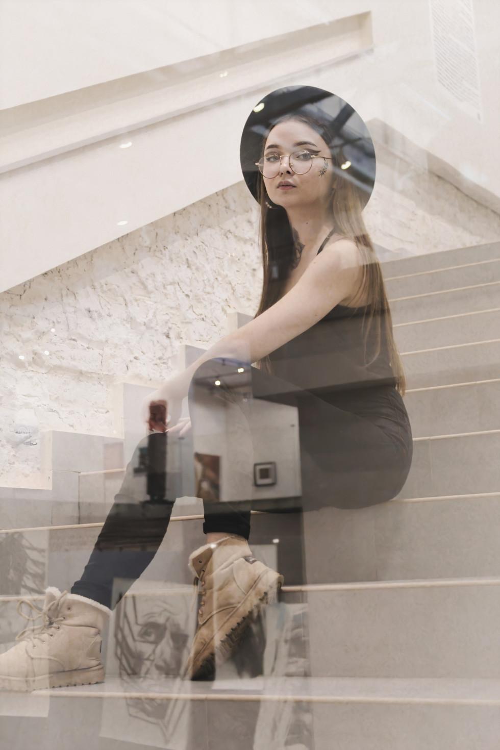 Роботи фотографки Наталі