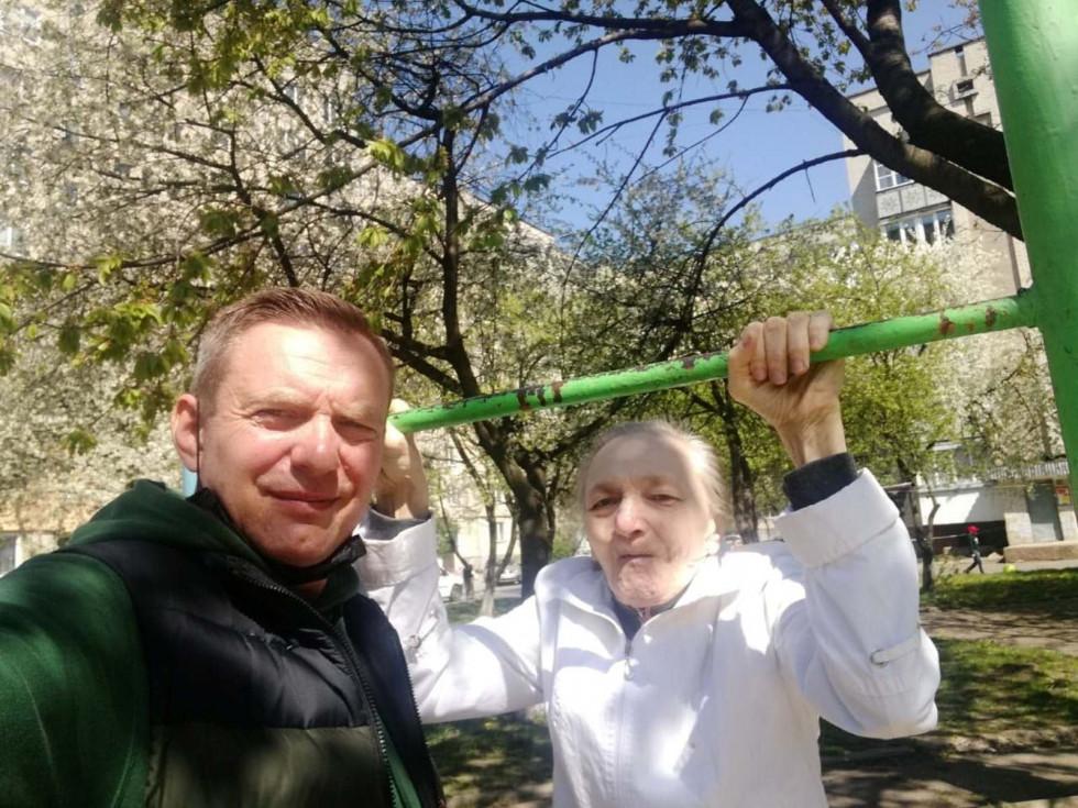 За що дякують своїм мамам відомі волиняни. Дмитро Глазунов