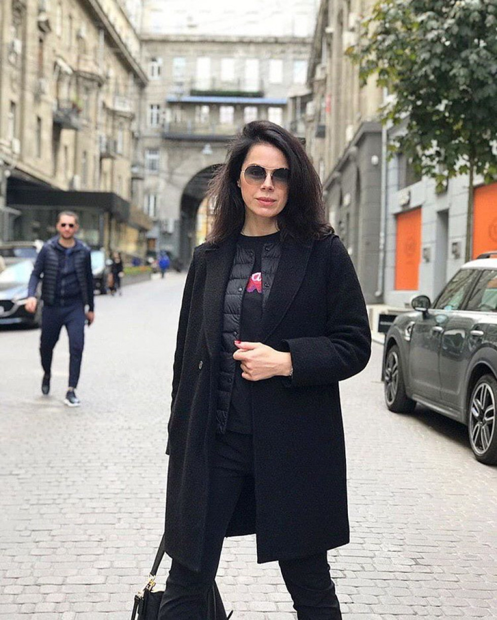 Тетяна Лукашик