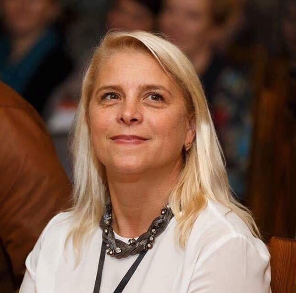 Тетяна Репницька