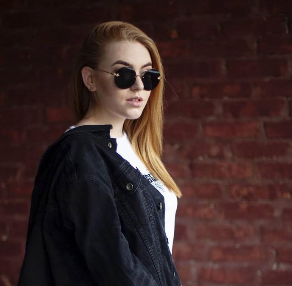 Інна Мархевка