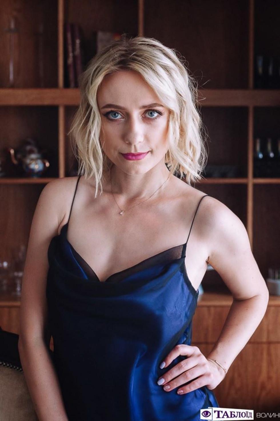 Наталія Мазепа