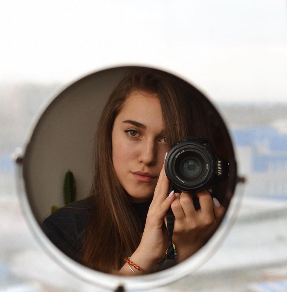Христина Ілляшик