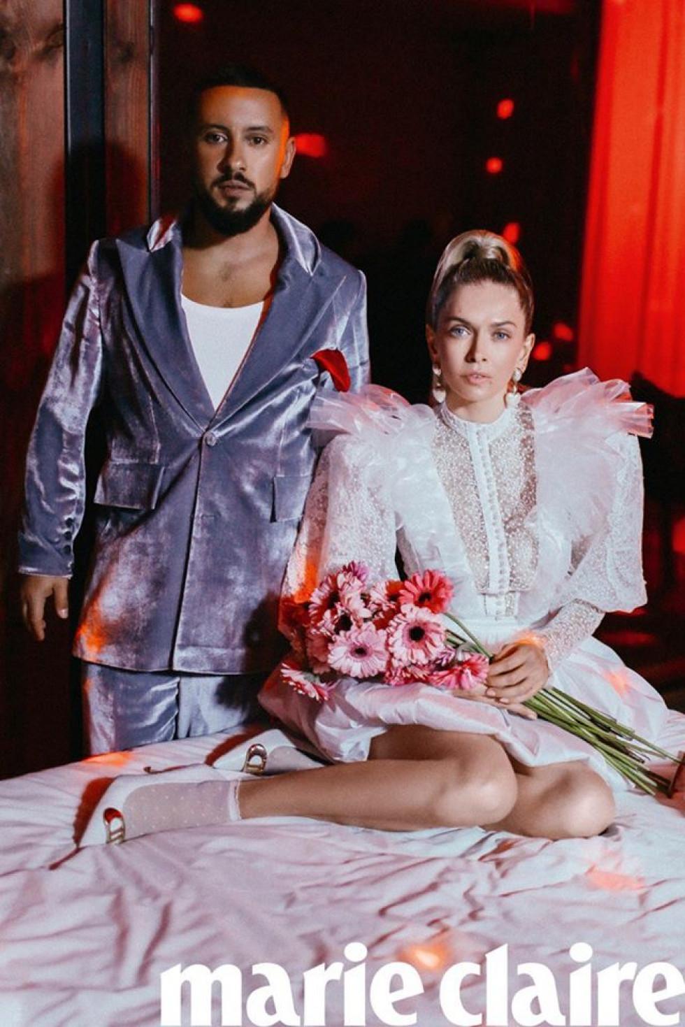 Лучанин потрапив на обкладинку модного глянцю