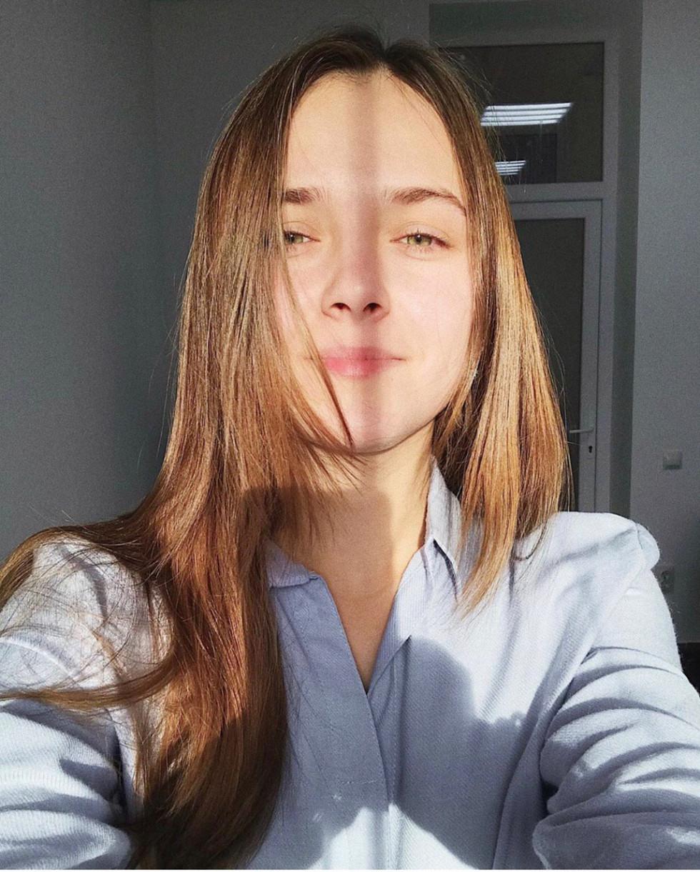 Ірина Гаранчевська