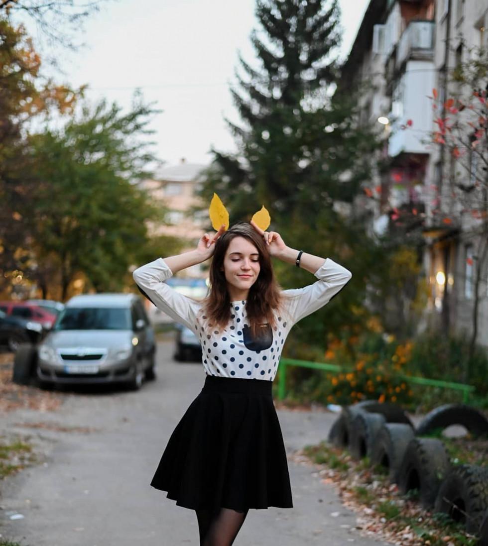 Тетяна Кацевич