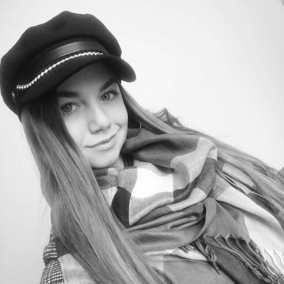 Вікторія Горошко