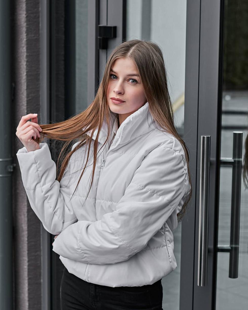 Іванка Гречковська