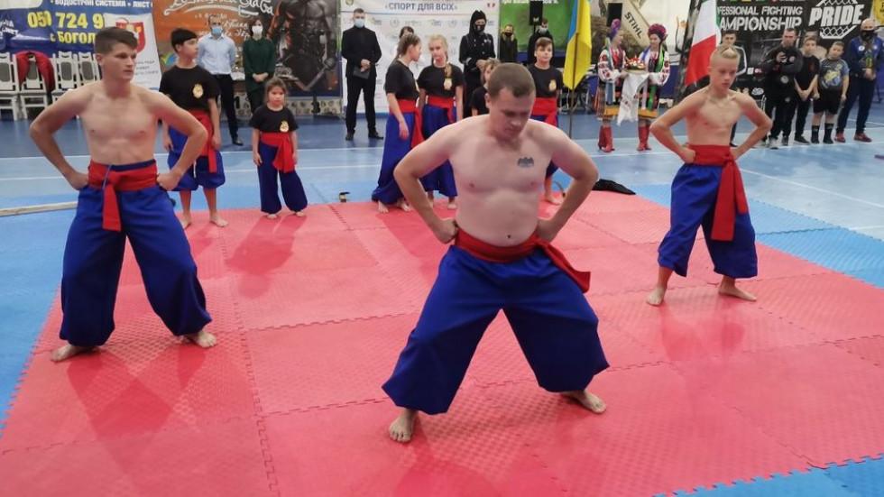 Фестиваль «Козацька Слава»