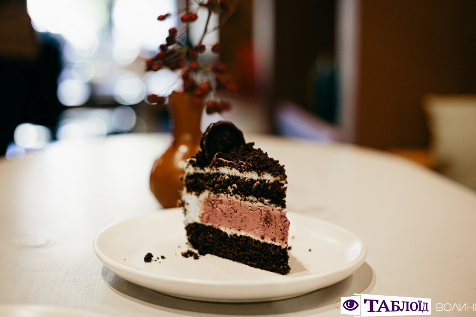 Нові десерти вже у «Львівській майстерні шоколаду»