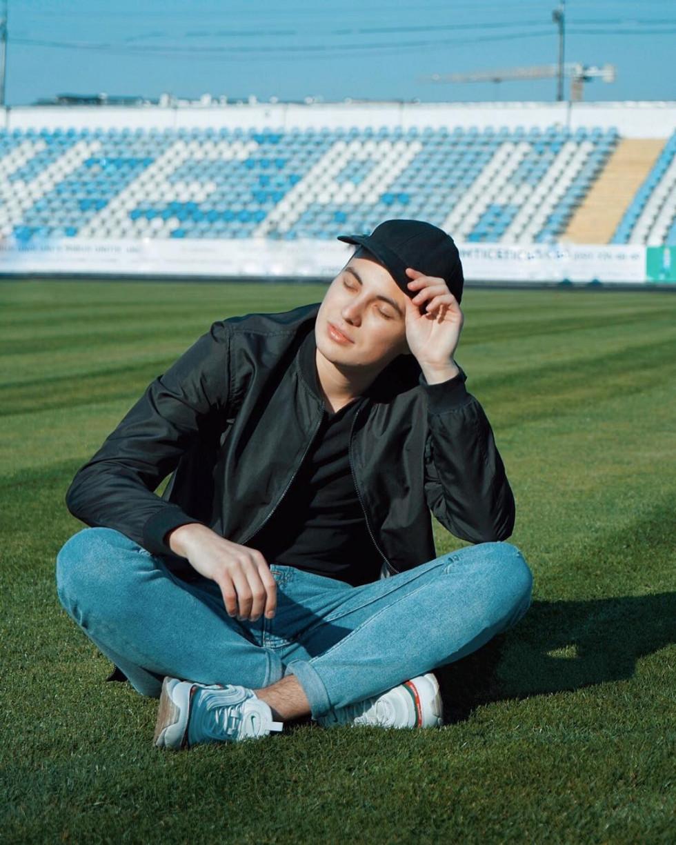 Вадим Садчиков