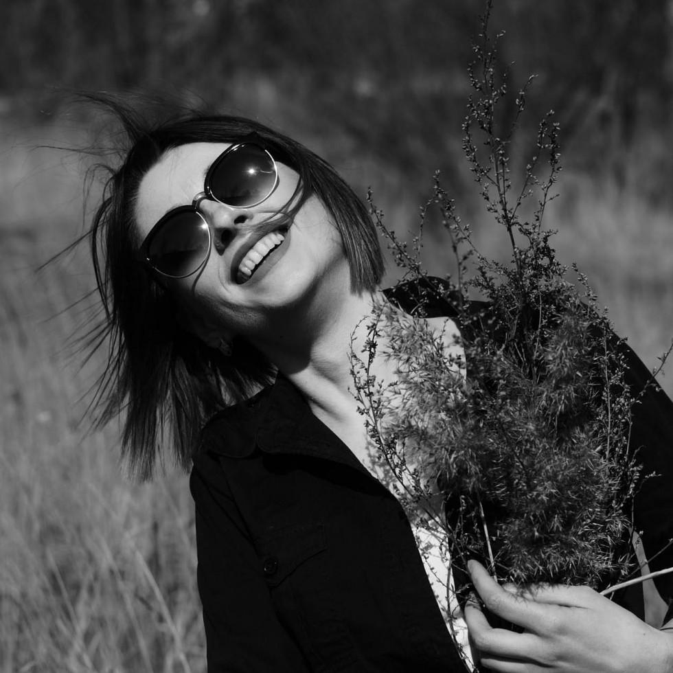 Красуня дня: ефектна Богдана