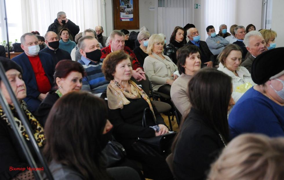Презентація книги про Антона Кривицького
