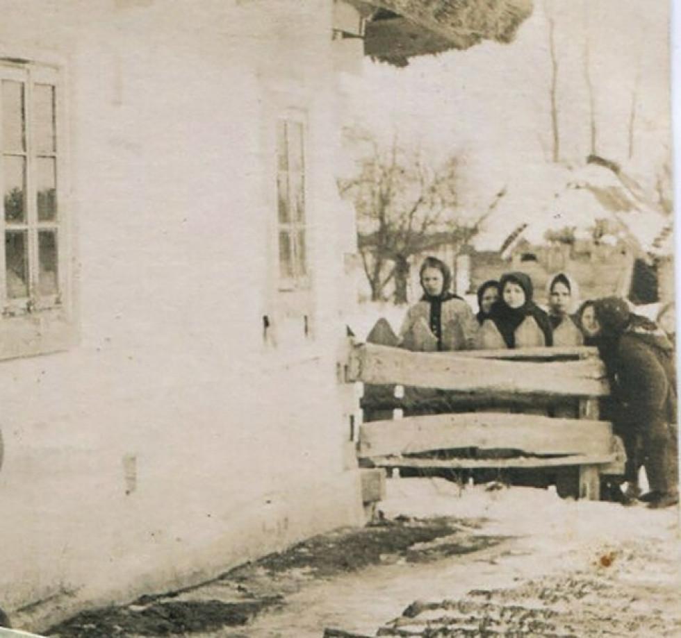 Секунь понад 100 років тому