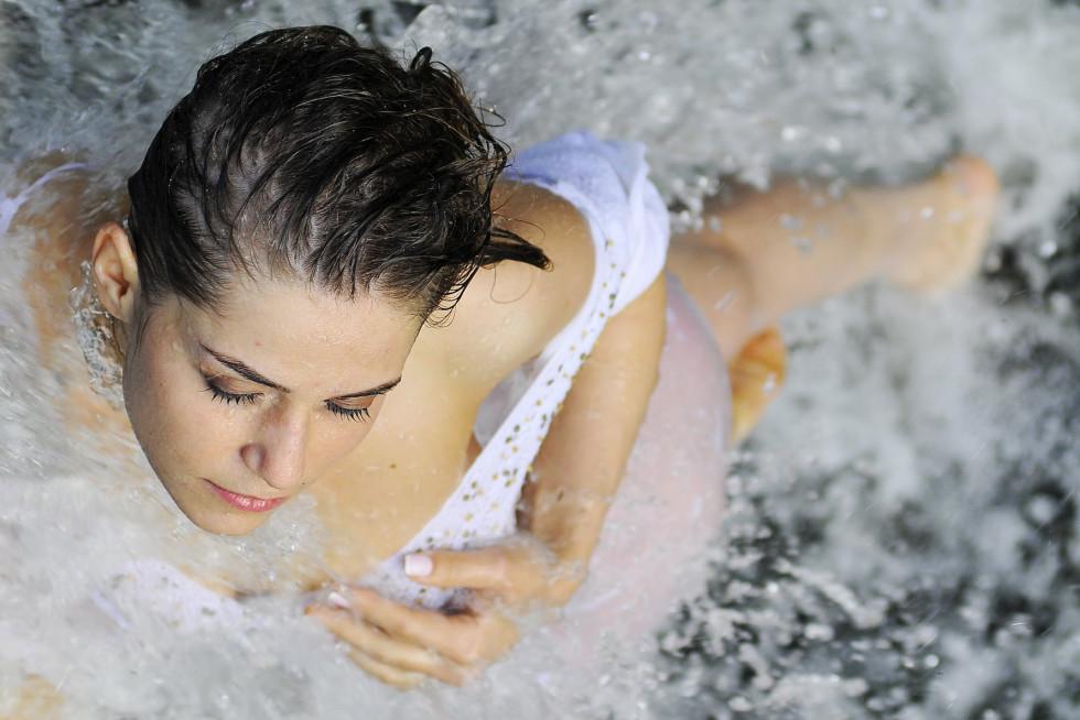 Гарячі красуні на фото Павла Березюка