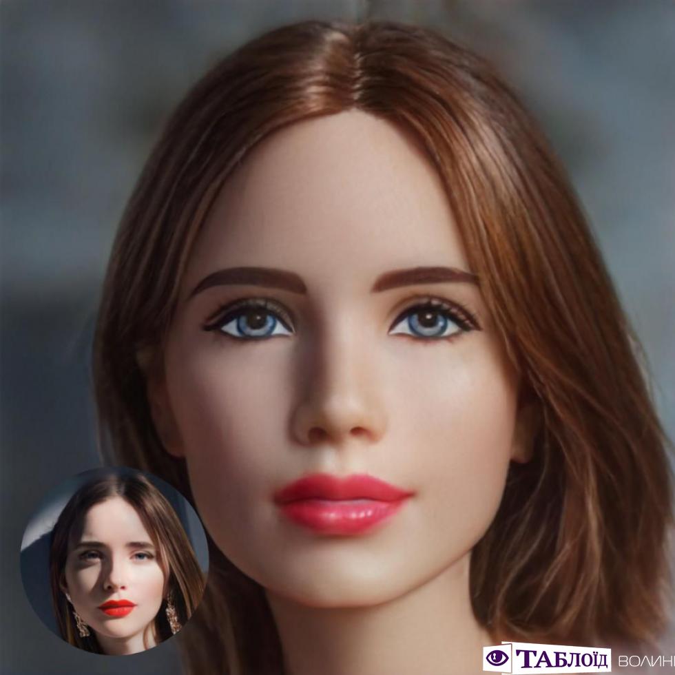 Лялькарка Іванка Морем