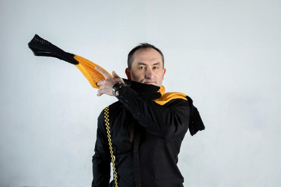 Тарас Кравчук