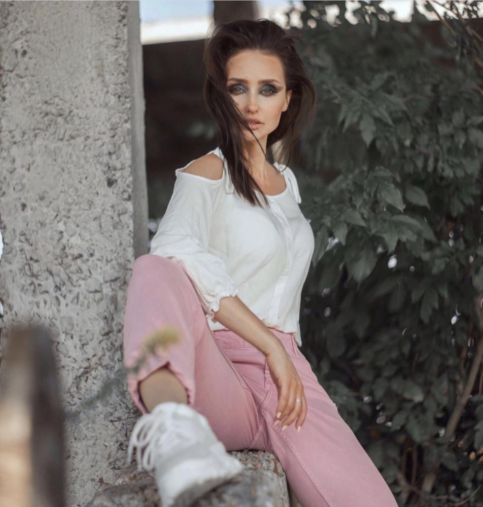 Наталія Тарапата