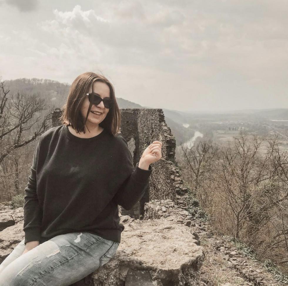 Анна Єкименко-Поліщук