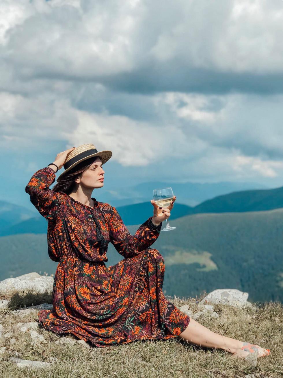 Ольга Валянік