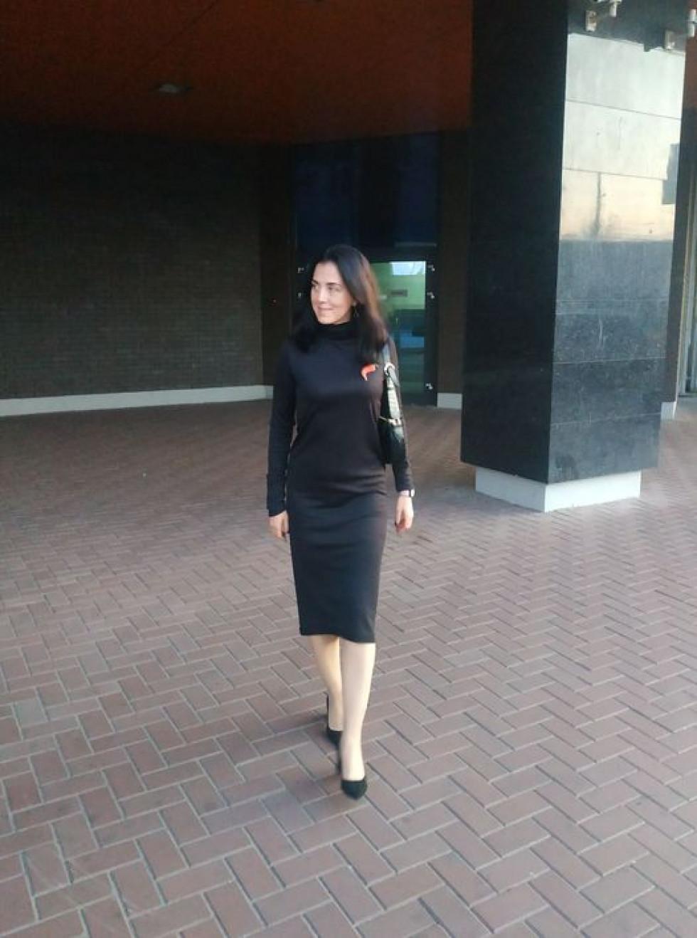 Тетяна Сомова